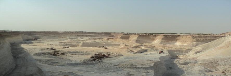 معدن فلدسپار هیوا